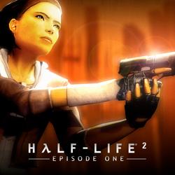 Half-Life 2: Episode One Steam Gift
