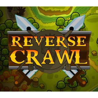Reverse Crawl Steam Key [Instant Delivery]