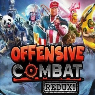 Offensive Combat: Redux! Steam Key [Instant Delivery]
