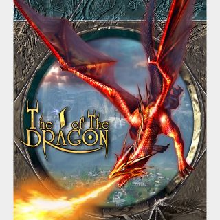The I of the Dragon Steam Key [Instant Delivery]