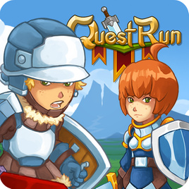 QuestRun Steam Key [Instant Delivery]