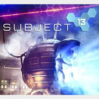 Subject 13 Steam Key [Instant Delivery]