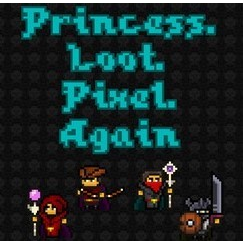 Princess.Loot.Pixel.Again Steam Key [Instant Delivery]
