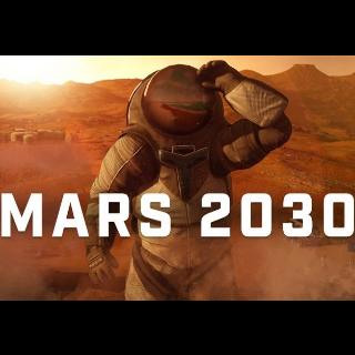 Mars 2030 VR Steam Key GLOBAL [Instant Delivery]