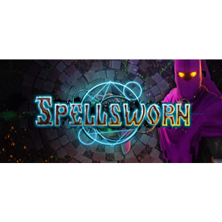 Spellsworn Steam Key GLOBAL [Instant Delivery]