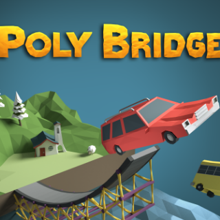 Poly Bridge Steam Key [Instant Delivery]