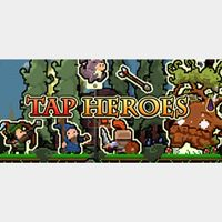 Tap Heroes Steam Key [Instant Delivery]
