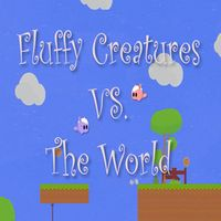 Fluffy Creatures VS The World Steam Key [Instant Delivery]