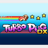 Turbo Pug DX Steam Key [Instant Delivery]