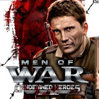 Men of War: Condemned Heroes Steam Key [Instant Delivery]