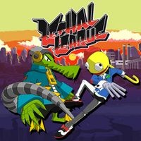 Lethal League [Instant Delivery]