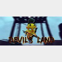 Devil's Land Steam Key [Instant Delivery]