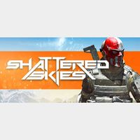 Shattered Skies Starter Edition Steam Key GLOBAL [Instant Delivery]