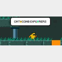 Catacomb Explorers Steam Key [Instant Delivery]