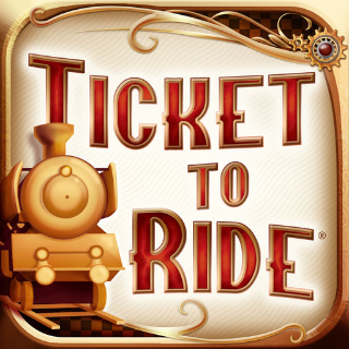 Ticket to Ride Steam Key [Instant Delivery]
