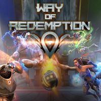 Way of Redemption Steam Key GLOBAL [ Instant Delivery]