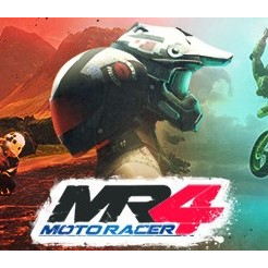 Moto Racer 4 Steam Key [Instant Delivery]