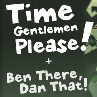 Time Gentlemen, Please! and Ben There, Dan That! Steam Key [Instant Delivery]