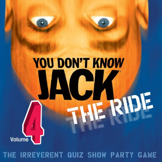 You Don't Know Jack Vol.4 The Ride