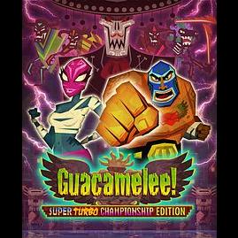 Guacumelee