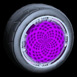 Zomba | Purple