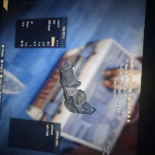 Apparel   Poisoner'Marine Armor Ri