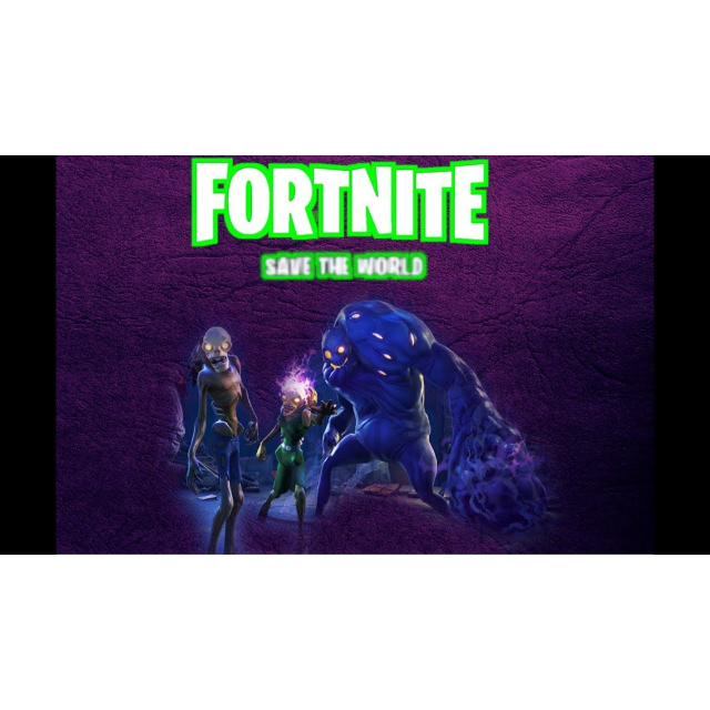 fortnite save the world limited edition xbox