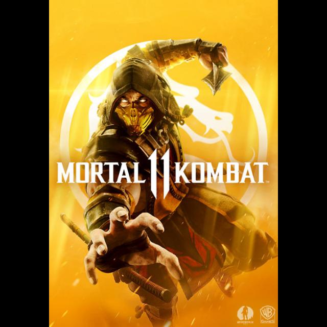 Mortal Kombat 11 Steam Gift - Steam Games - Gameflip