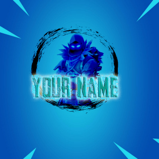 I will Make a logo for your profile pic