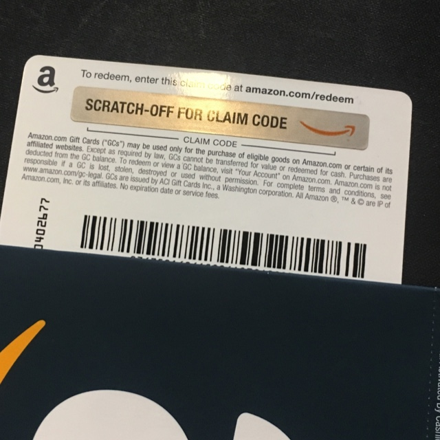 200 Amazon Gift Card Other Gift Cards Gameflip