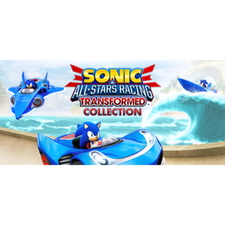 Sonic & All-Stars Racing Transformed Collection PC Steam Key Global