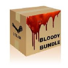 Bloody Bundle x20 Steam Keys Global