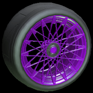 Yamane | Purple