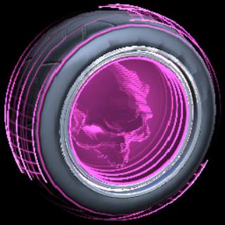 Troublemaker IV | Pink