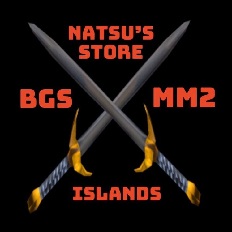 Natsu's store