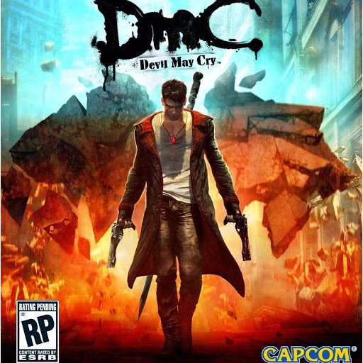 DmC: Devil May Cry STEAM CD-KEY Global & Automatic Delivery