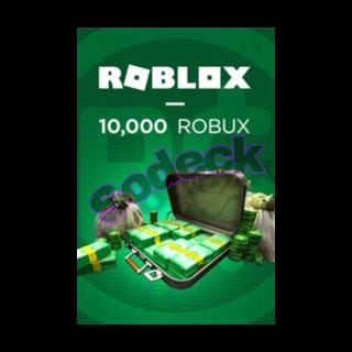 Robux | 10 000x