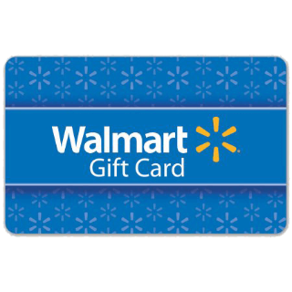 $60.00 Walmart {6x$10}