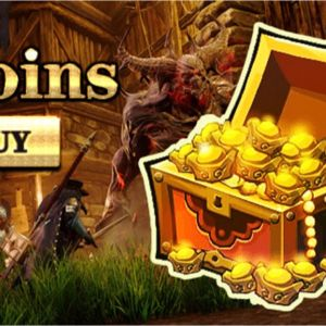 Resources | Gold coins 2k