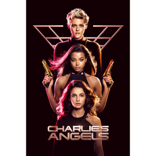 Charlie's Angels HD GP Canada (AUTO DELIVERY) (MA)