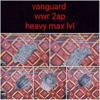 Apparel | Heavy Vanguard Wwr