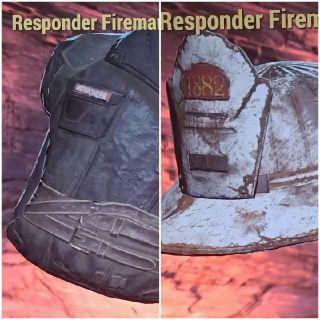 Apparel   Responder Set