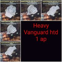 Apparel | Heavy Vanguard Htd 1ap