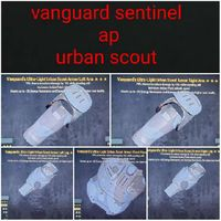 Apparel | Vanguard Sentinel Ap