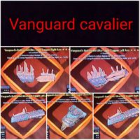 Apparel | Vanguard Cavalier