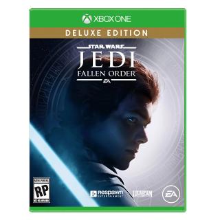Star Wars Jedi Fallen Order Deluxe edition Xbox One Key GLOBAL
