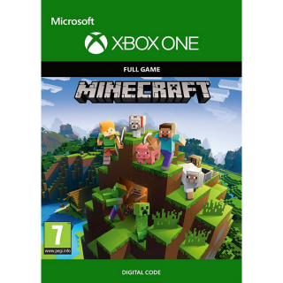 Minecraft Xbox One Game CDKEY GLOBAL Automatic Delivery