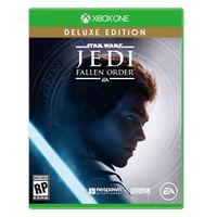 LIMITED SPECIAL OFFER -28% Star Wars Jedi Fallen Order Deluxe edition Xbox One Key GLOBAL