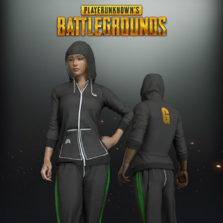 PlayerUnknown's Battlegrounds PUBG SKIN CODE XBOX ONE G SUIT SET limited edition. Automatic Delivery
