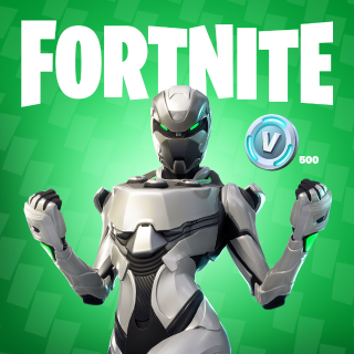 Fortnite Eon Cosmetic [𝐈𝐍𝐒𝐓𝐀𝐍𝐓] 🔑✅ + 500 Vbucks CD KEY XBOX ONE